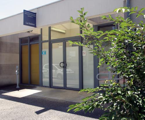Unit la lisi re centre hospitalier de niort for E leclerc niort centre niort
