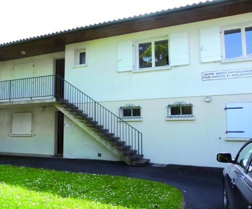 Cmp melle p dopsychiatrie centre hospitalier de niort for E leclerc niort centre niort