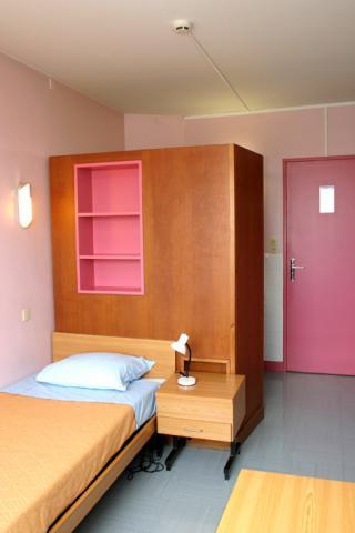 h bergement centre hospitalier de niort. Black Bedroom Furniture Sets. Home Design Ideas